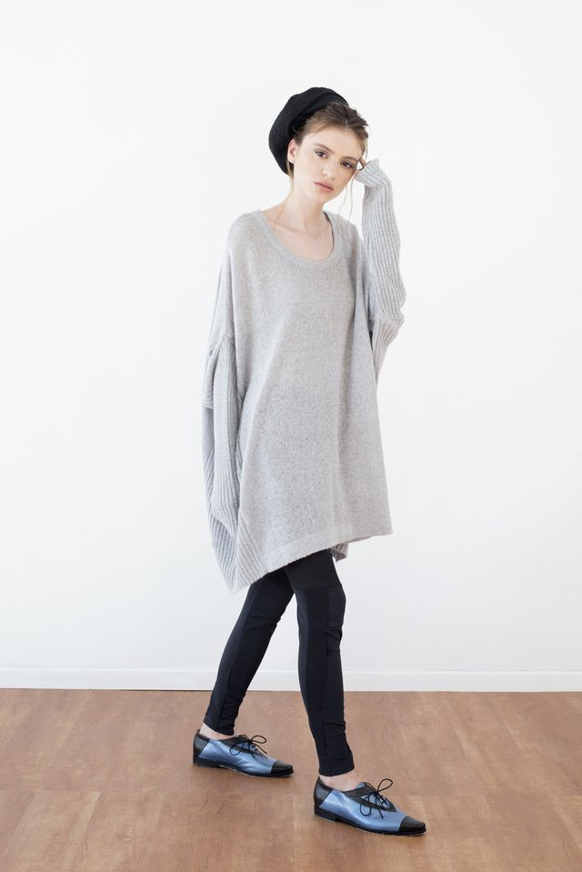 Sweater Niemeyer - comprar online