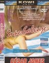 Dvd porno Super salvaje - Cesar Jones