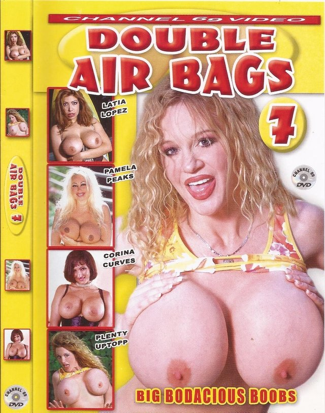 Dvd 64: Double air bags 7