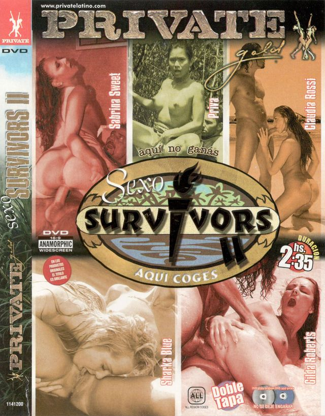 Sexo survivors II - Private Gold