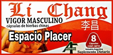 Li Chang,potenciador Sexual Natural,impotencia Vigorizante