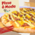 Pizza à Moda - Pizzaria Italianittos
