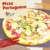 Pizza Portuguesa - Pizzaria Italianittos
