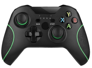 Controle Wireless (Xbox PS3 Android e Pc)