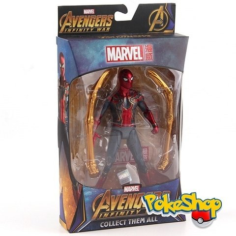 Action Figure Iron-Spider