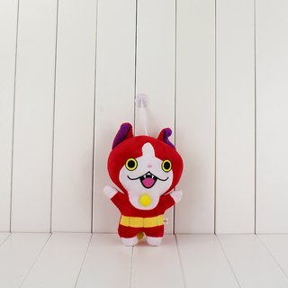 Pelúcia Yokai Watch - Pokeshop Pelúcias
