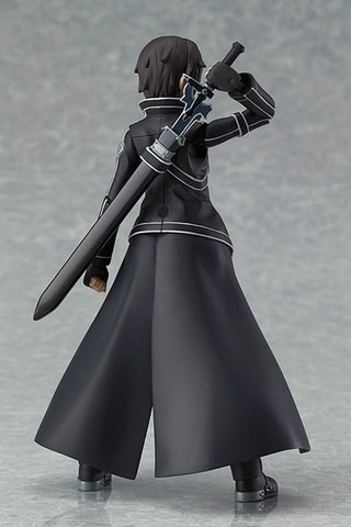 Action Figure Kirito - Pokeshop