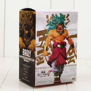Figure Broly - Pokeshop
