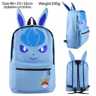 Mochila Pokémon - Pokeshop
