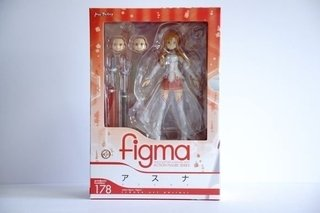 Action Figure Asuna - Pokeshop