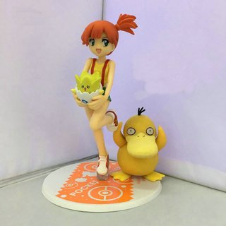 Figure Misty na internet