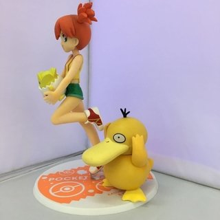Figure Misty - Pokeshop