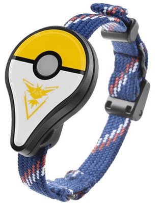 Pokémon Go Plus - Pokeshop