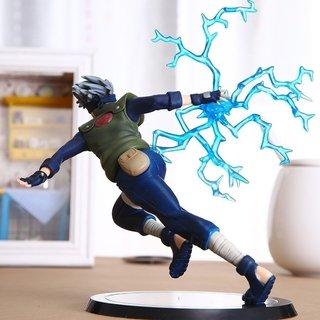 Action Figure Kakashi