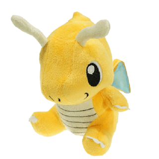 Pelúcia Dragonite