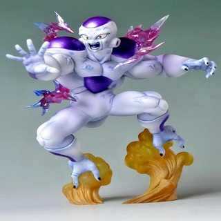 Action Figure Freeza