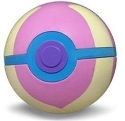 Pokébola Heal Ball