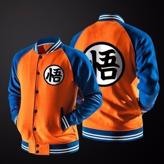 Jaqueta Dragon Ball - comprar online