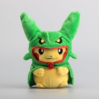 Pikachu Cosplay Rayquaza - comprar online