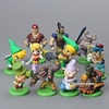 Kit Personagens Legend of Zelda - comprar online