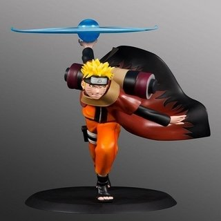 Action Figure Naruto Sage na internet