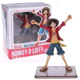 Action Figure Luffy