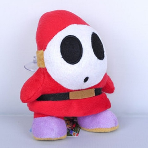 Pelúcia Shy Guy