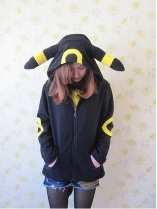 Moletom Umbreon
