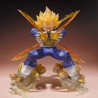Action Figure Vegeta