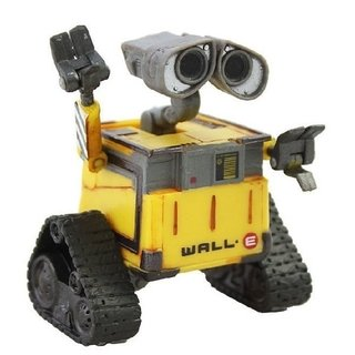 Action Figure Wall-E
