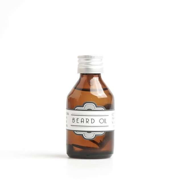 Aceite para Barba / Beard Oil 30 cc Dandy