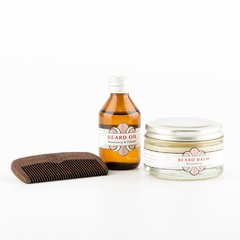 Beard Care Trainee Set - buy online