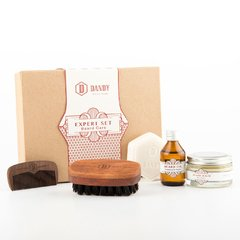Beard Care Expert Set