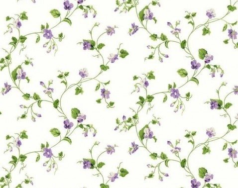 PAPEL D PAREDE WAVERLY COTTAGE ER8110