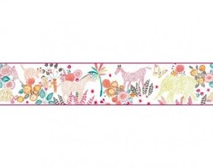 PAPEL DE PAREDE WAVERLY KIDS WK6880BD
