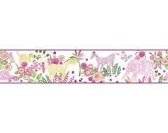 PAPEL DE PAREDE WAVERLY KIDS WK6881BD