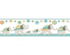 PAPEL DE PAREDE WAVERLY KIDS WK6898BD