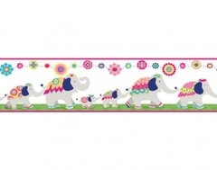 PAPEL DE PAREDE WAVERLY KIDS WK6900BD
