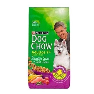 Dog Chow Adulto Edad madura