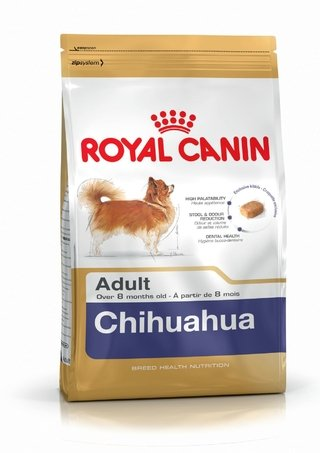Royal Canin Chihuahua Adulto