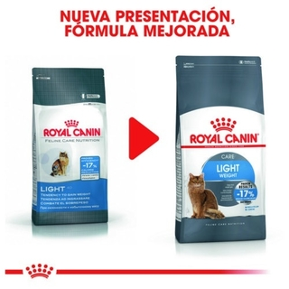 Royal Canin Light/Weight