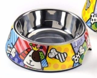 Comedero Desmontable Britto