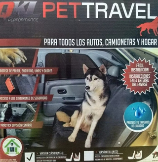 Pet Travel Full