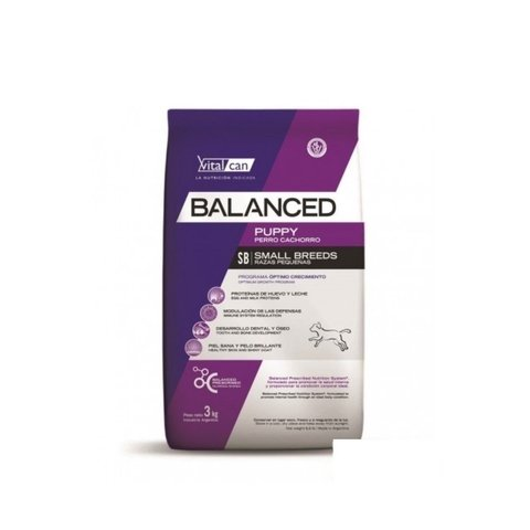 VitalCan Balanced Puppy Small Breed