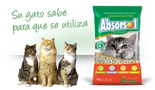 Pack Absorsol Piedra sanitaria