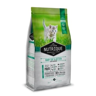 Nutrique Baby  & Kitten