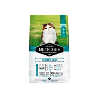 Nutrique Young  Urinary Cat