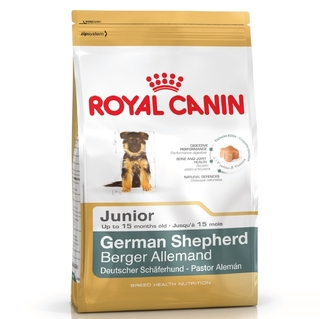 Royal Canin Ovejero Aleman Jr