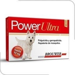 Pipeta Power Ultra