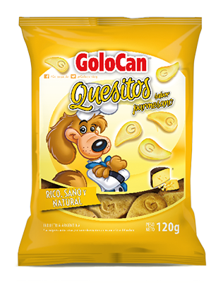 Golocan Quesitos
